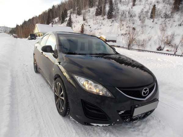 Mazda Mazda6, 2012 год, 540 000 руб.