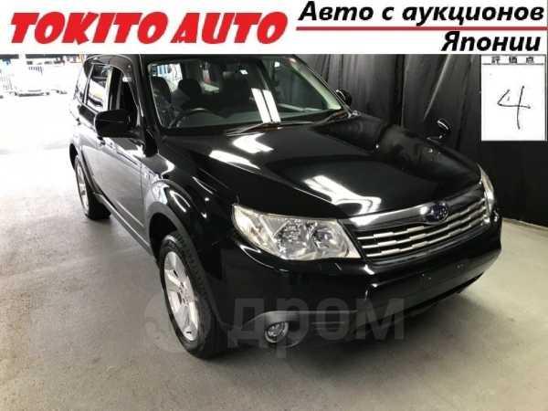 Subaru Forester, 2010 год, 290 000 руб.