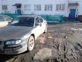 Омск Xedos 9 2000