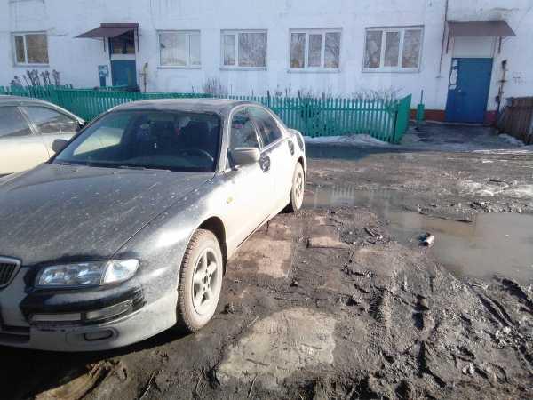 Mazda Xedos 9, 2000 год, 185 000 руб.
