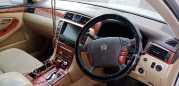 Toyota Crown, 2004 год, 630 000 руб.