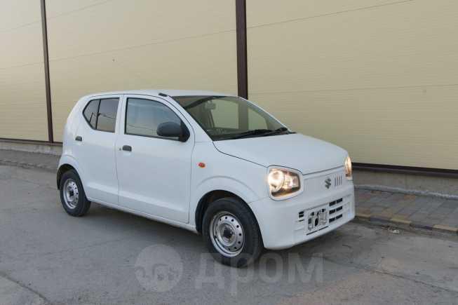 Suzuki Alto, 2015 год, 326 000 руб.
