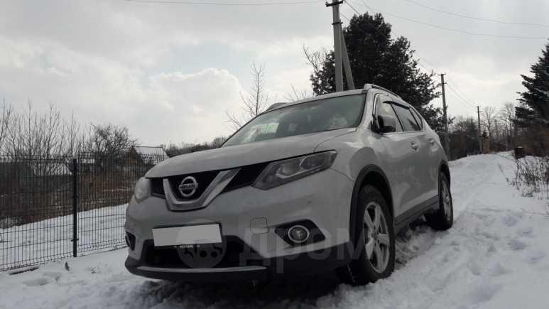 Nissan X-Trail, 2013 год, 1 140 000 руб.