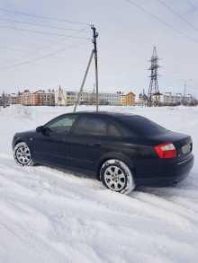 Муравленко A4 2001