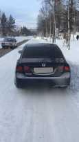 Honda Civic, 2008 год, 500 000 руб.