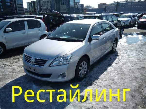 Toyota Premio, 2010 год, 805 000 руб.