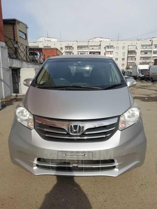 Honda Freed, 2012 год, 687 000 руб.