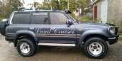 Toyota Land Cruiser, 1991 год, 720 000 руб.