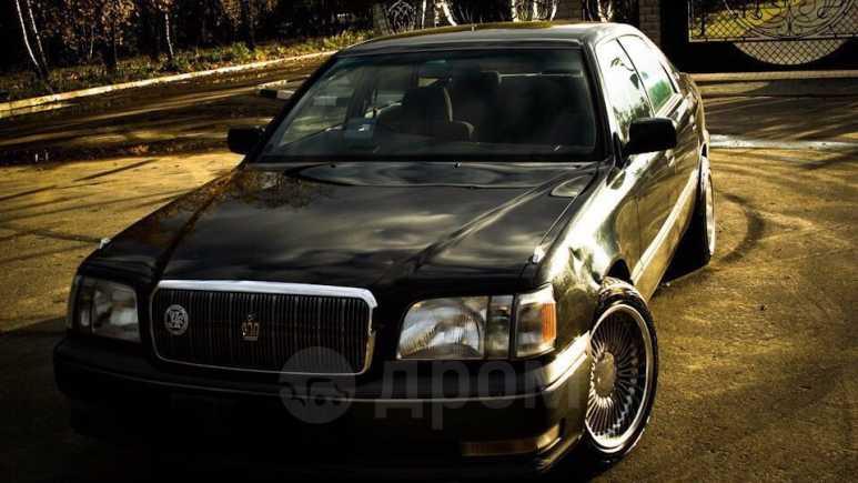 Toyota Crown Majesta, 1996 год, 365 000 руб.