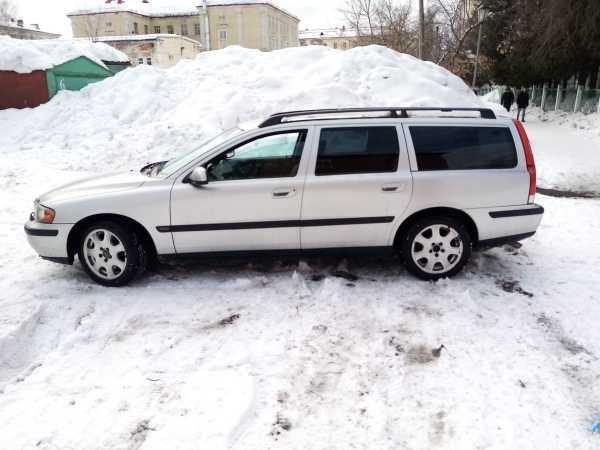 Volvo V70, 2000 год, 170 000 руб.