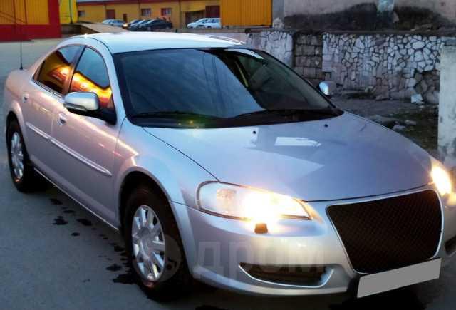 ГАЗ Волга Сайбер, 2008 год, 320 000 руб.