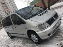 Черногорск Vito 2002