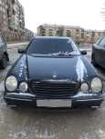 Mercedes-Benz E-Class, 2000 год, 270 000 руб.
