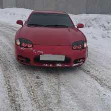 Пермь 3000GT 1999