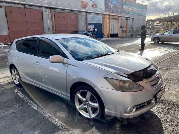 Toyota Caldina, 2005 год, 430 000 руб.