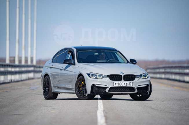 BMW 3-Series, 2018 год, 2 300 000 руб.