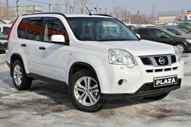 Nissan X-Trail, 2011 год, 699 000 руб.