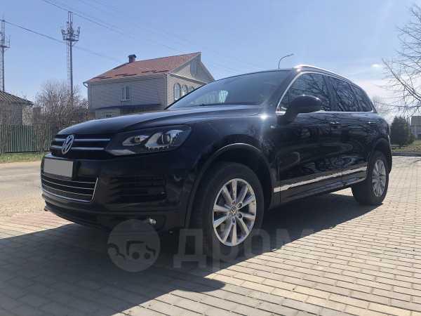 Volkswagen Touareg, 2014 год, 1 350 000 руб.