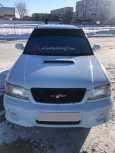 Subaru Forester, 2001 год, 413 000 руб.
