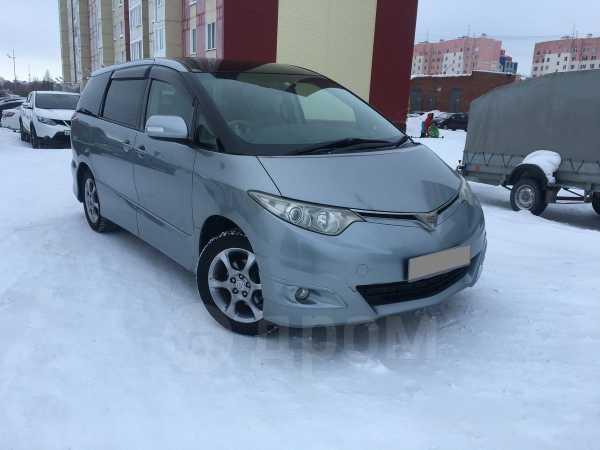 Toyota Estima, 2008 год, 539 000 руб.
