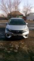Honda Fit, 2015 год, 635 000 руб.