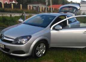Екатеринбург Astra GTC 2009