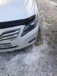 Toyota Camry, 2011 год, 760 000 руб.