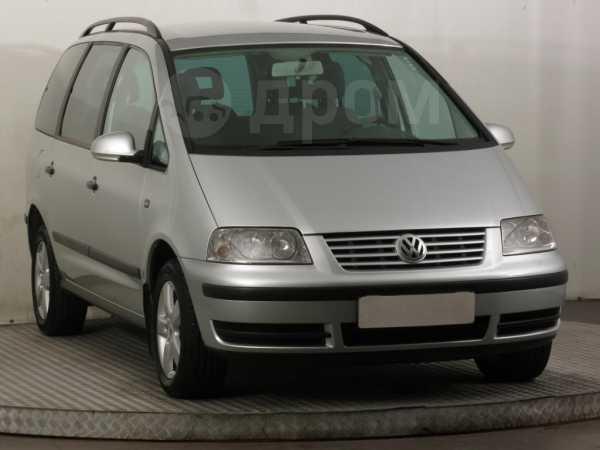 Volkswagen Sharan, 2005 год, 415 000 руб.