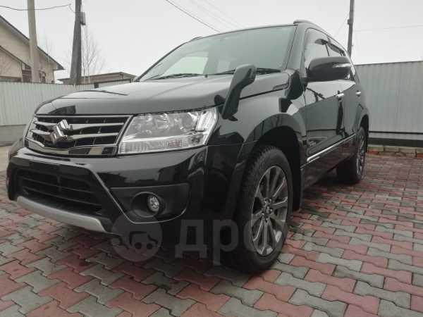 Suzuki Escudo, 2015 год, 1 275 000 руб.