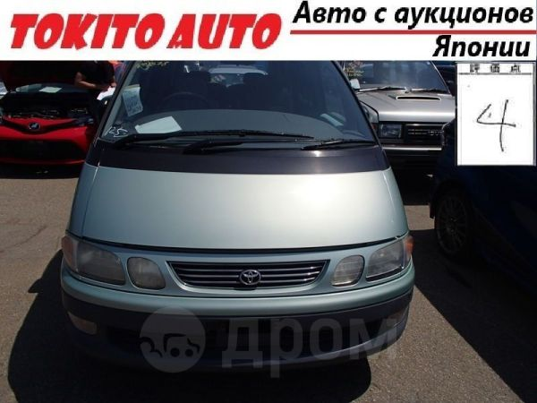 Toyota Estima Emina, 1998 год, 200 000 руб.
