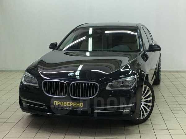 BMW 7-Series, 2014 год, 1 499 000 руб.