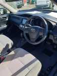 Toyota Corolla Axio, 2016 год, 675 000 руб.