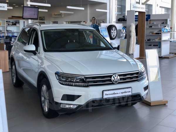 Volkswagen Tiguan, 2017 год, 1 765 000 руб.