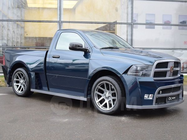Dodge Ram, 2009 год, 2 580 000 руб.