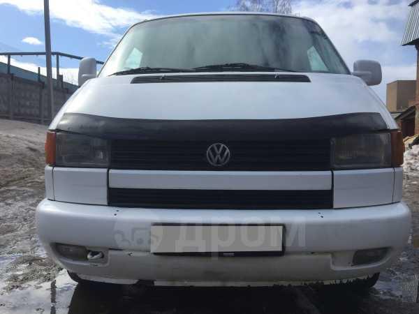 Volkswagen Transporter, 2001 год, 395 000 руб.