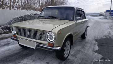 Барнаул 2101 1985