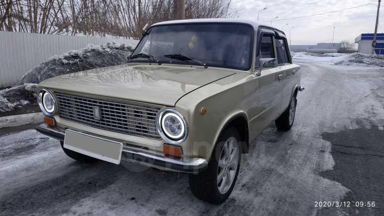 Лада 2101, 1985 год, 200 000 руб.