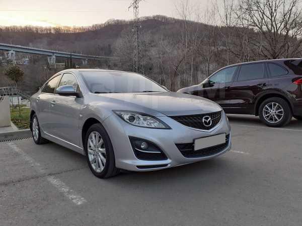 Mazda Mazda6, 2011 год, 499 000 руб.