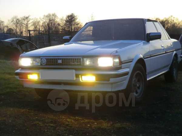 Toyota Cresta, 1987 год, 270 000 руб.