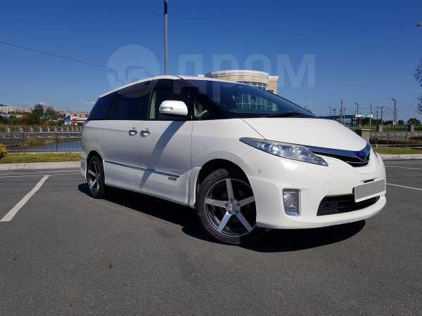 Toyota Estima, 2012 год, 1 300 000 руб.
