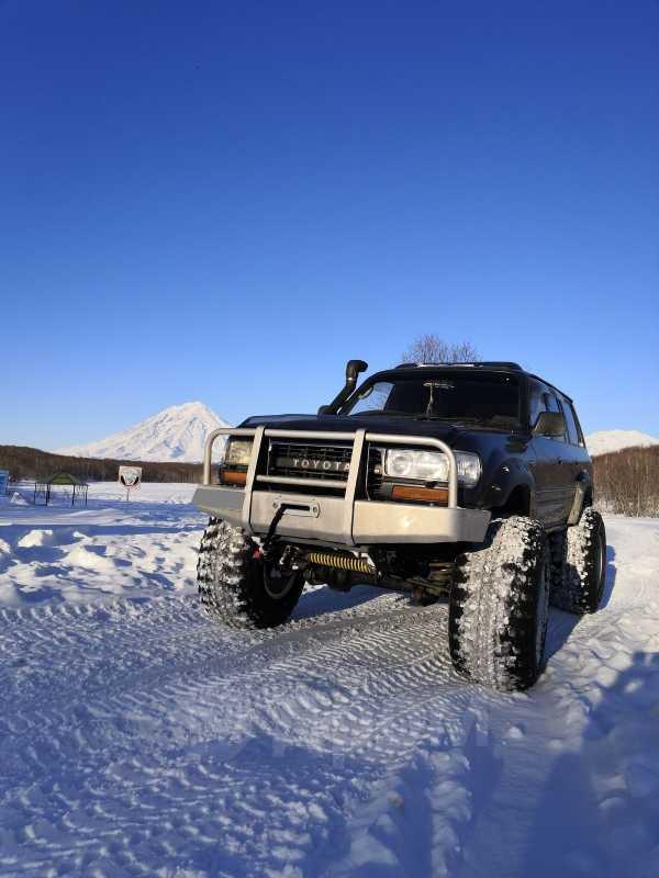 Toyota Land Cruiser, 1992 год, 1 230 000 руб.