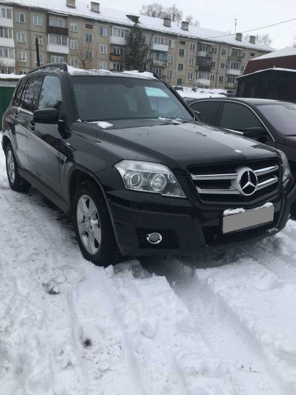 Mercedes-Benz GLK-Class, 2009 год, 885 000 руб.