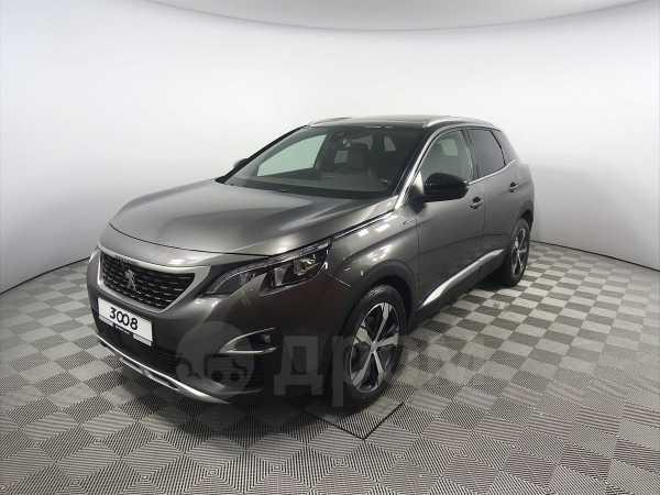 Peugeot 3008, 2018 год, 1 999 000 руб.