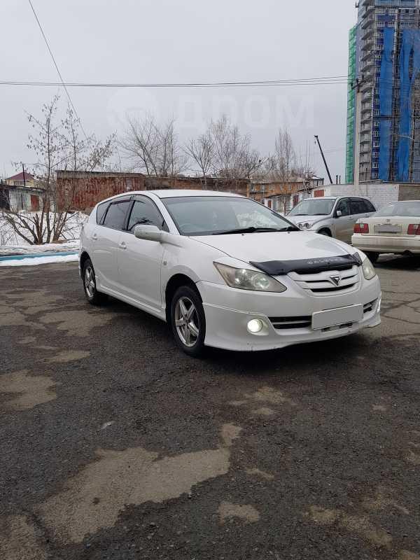 Toyota Caldina, 2006 год, 475 000 руб.