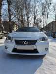 Lexus ES250, 2012 год, 1 370 000 руб.