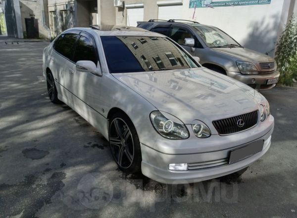 Toyota Aristo, 2003 год, 700 000 руб.
