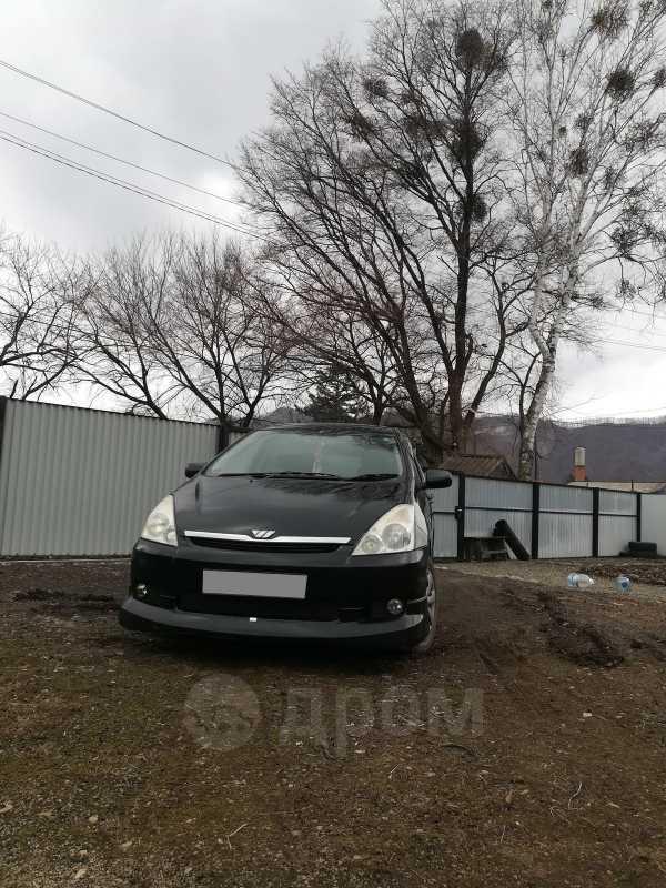 Toyota Wish, 2003 год, 449 000 руб.