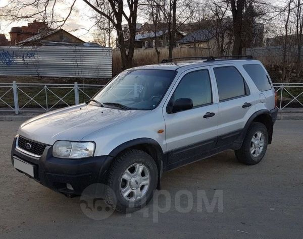 Ford Maverick, 2003 год, 300 000 руб.