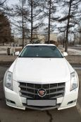 Cadillac CTS, 2011 год, 990 000 руб.