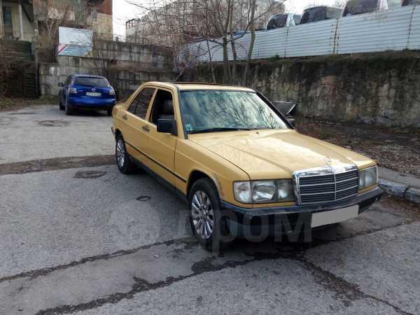 Mercedes-Benz 190, 1983 год, 100 000 руб.